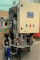 Vertical Electric Steam Generators