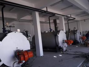 Al Jabr Laundry - Sulay Plant Saudi Arabia